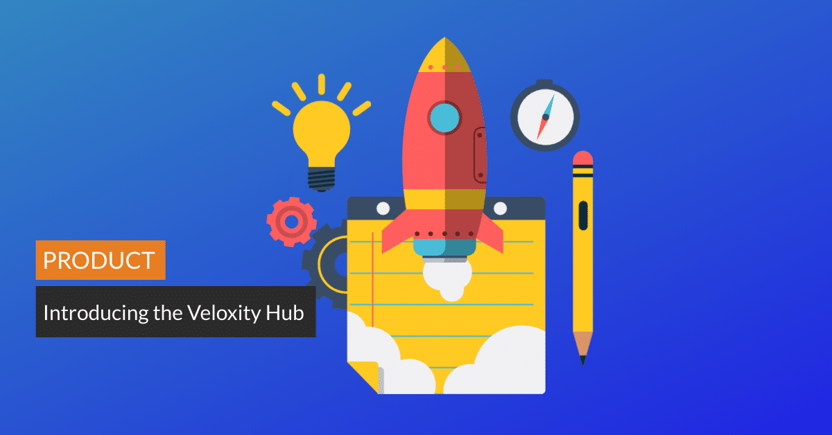 Building an Efficient Sales Team with the Veloxity Hub