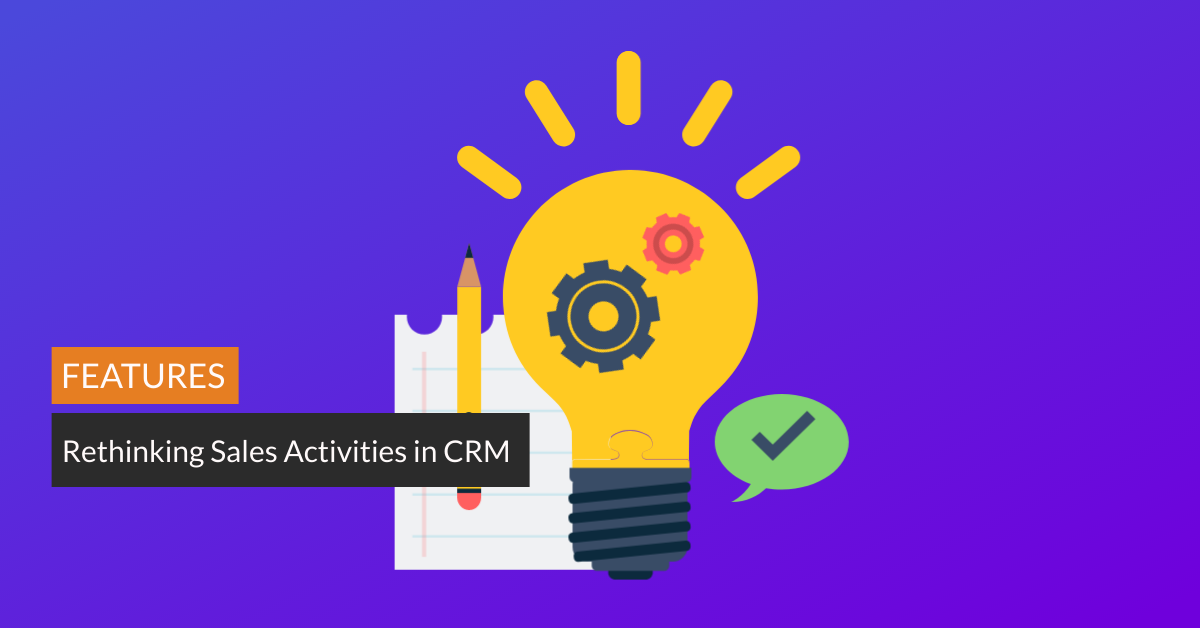 Overwhelmed by Tasks that Could be Managed by a Sales CRM?